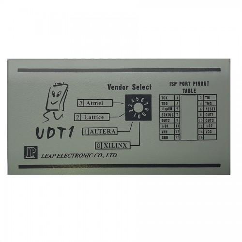 دستگاه Universal JTAG/ISP Programmer مدل UDT-1 ساخت leap تایوان