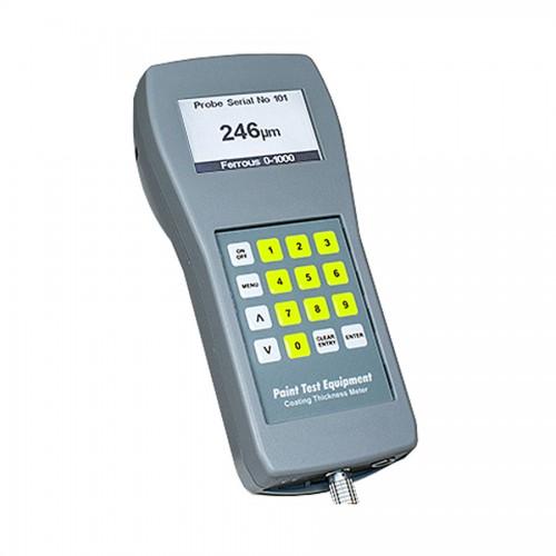 دستگاه ضخامت سنج پوششی مدل C5001 نوع F